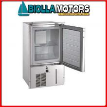 1547081 ICE-MAKER IM REFILL COMPACT SERB ESTERNO Fabbricatore di Ghiaccio VF IM Inox