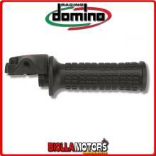 2111.03 COMANDO GAS ACCELERATORE SCOOTER DOMINO MOTORHISPANIA BLACK LINE CC 06