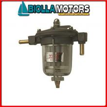 4121011 CARTUCCIA CARB B50 INOX Filtro Benzina Ancor B-50