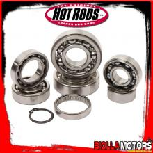 TBK0025 KIT CUSCINETTI CAMBIO HOT RODS Kawasaki KX 250F 2006-2008