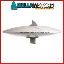 5637008 ANTENNA GLOMEX V9150 AGC ADHARA Antenna TV + AM-FM Radio Adhara V9150AGC