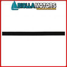 3170106100 CORDA ELASTICA 6MM BLACK 100MT Corda Elastica Nera