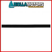 3170108100 CORDA ELASTICA 8MM BLACK 100MT Corda Elastica Nera
