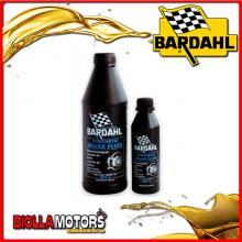 720019 250ML OLIO BARDAHL BRAKE FLUID DOT 4 SINTETICO PER IMPIANTI FRENO 250GR