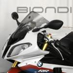 8010319 KIT CUPOLINO Fume' BMW S1000RR 2010-2011 COMPLETO