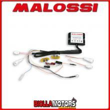 5515708 MALOSSI Centralina elettronica FORCE MASTER 2 per cilindri I - TECH 4 STROKE