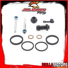 18-3004 KIT REVISIONE PINZA FRENO ANTERIORE Kawasaki BN125 125cc 2001-2009 ALL BALLS