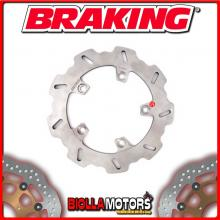 AP08RID DISCO FRENO POSTERIORE BRAKING APRILIA RS REPLICA 250cc 1995-2003 WAVE FISSO