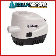 1821857 POMPA SAHARA S750 12V Pompe di Sentina Automatiche Sahara