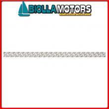 3104502100 LIROS POLYAMIDE BRAID 2MM WHITE 100M Treccia Liros Polyamide Braid