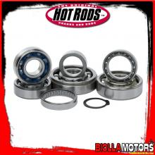 TBK0026 KIT CUSCINETTI CAMBIO HOT RODS Kawasaki KX 250F 2009-2013