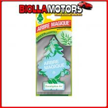 TA102342 ARBRE MAGIQUE ARBRE MAGIQUE GREEN COUNTRY - EUCALYPTUS AIR