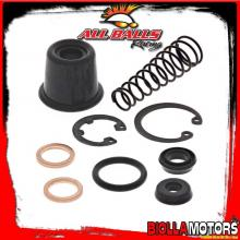 18-1032 KIT REVISIONE POMPA FRENO POSTERIORE Yamaha YZFR3 300cc 2015-2017 ALL BALLS