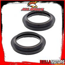 57-102 KIT PARAPOLVERE FORCELLA Aprilia Dorsoduro 1200 1200cc 2012- ALL BALLS