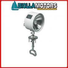 2168022 BULBO D210 220V 1000W Faro DHR 210 - Cabin Control