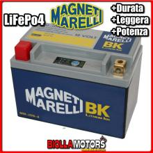 MM-ION-8 BATTERIA LITIO MAGNETI MARELLI YTX9-BS LiFePo4 YTX9BS MOTO SCOOTER QUAD CROSS