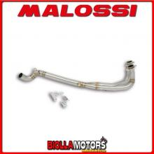 3215630B COLLETTORI SCARICO RACING MALOSSI BMW C SPORT 600 IE 4T LC EURO 3 <-2015 - -