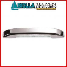 2146670 LUCE AMBIENTE ANDROMEDA-G1 WHITE 12/24 Luce LED Andromeda G1