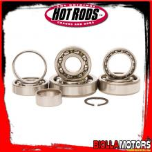 TBK0033 KIT CUSCINETTI CAMBIO HOT RODS Kawasaki KX 125 2005-