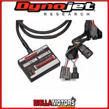 E6-113 MODULO ACCENSIONE DYNOJET TRIUMPH Daytona 675 675cc 2014-2016 POWER COMMANDER V