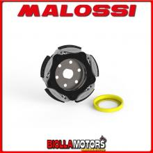 5217041 FRIZIONE MALOSSI D. 152-153 KYMCO DOWNTOWN 300 IE 4T LC EURO 3 (SK60) FLY CLUTCH -