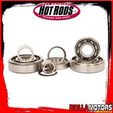 TBK0028 KIT CUSCINETTI CAMBIO HOT RODS Kawasaki KX 250 1993-