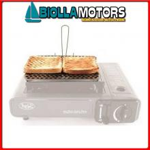 1504031 TOASTER BS COOKERS< Toaster