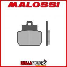 6216418 PASTIGLIE FRENO MALOSSI PIAGGIO MP3 125 4T LC EURO 3 (LEADER) - -