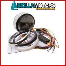 2300305 CORNICE BIANCA D85 VDO Ricambi e Accessori per VDO View-Line