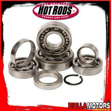 TBK0032 KIT CUSCINETTI CAMBIO HOT RODS Kawasaki KX 125 2003-2004