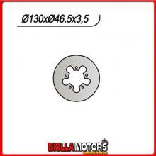 659370 DISCO FRENO POSTERIORE NG GAS GAS EC Enducross Boy 50CC 1999 370 1306046,53,55