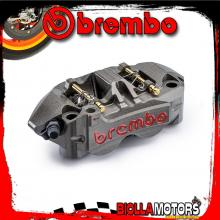 X99C460 PINZA FRENO SX RADIALE BREMBO CNC P4 Ø34 108mm [ANTERIORE]