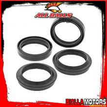 56-133 KIT PARAOLI E PARAPOLVERE FORCELLA Cagiva Raptor 650 650cc 2001-2006 ALL BALLS