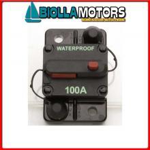 2100974 INTERRUTTORE HI-AMP PARETE 50A Interruttore Hi-Amp a Parete