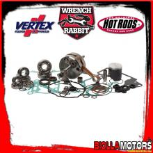 WR101-068 KIT REVISIONE MOTORE WRENCH RABBIT SUZUKI RM 85 2002-2004