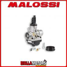 1612208 KIT CARBURATORE MALOSSI PHBG 21 DS APRILIA RS 50 2T LC (MINARELLI AM 3 > 6) - -