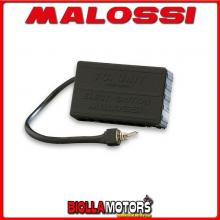 558675 CENTRALINA MALOSSI TC UNIT PEUGEOT TREKKER 50 2T RPM CONTROL -