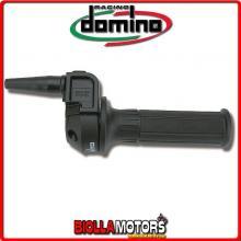 0723.03-01 COMANDO GAS ACCELERATORE STRADALI DOMINO GARELLI FORMUNO RAID CC