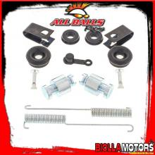 18-5009 KIT REVISIONE CILINDRETTI FRENI A TAMBURO ANTERIORI Yamaha YFM400 Kodiak 4WD 400cc 1993-1998 ALL BALLS