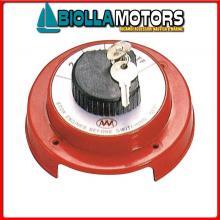 2103012 DEVIATORE STD KEY 175A Deviatore Staccabatterie Key 175A