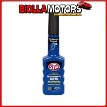 STP120232 STP STP TRATTAMENTO DIESEL E COMMON RAIL - 200 ML
