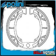 176.1200 CEPPI FRENO POLINI D.110X25 (con molle) BENELLI 491 50 GT, ST