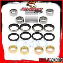28-1087 KIT CUSCINETTI PERNO FORCELLONE KTM Duke 400 400cc 1995- ALL BALLS