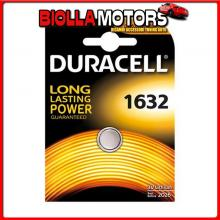 DC4007420 DURACELL DURACELL ELETTRONICA, ?1632?, 1 PZ