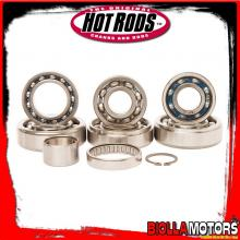 TBK0023 KIT CUSCINETTI CAMBIO HOT RODS Kawasaki KX 250F 2004-