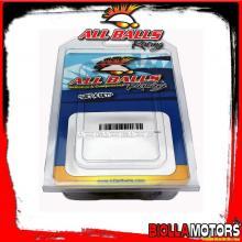 19-5038 KIT REV. CUFFIA FACILE DA INSTALLARE CON CONO GUIDA. XL Yamaha YFM700 Grizzly EPS 700cc 2012- ALL BALLS