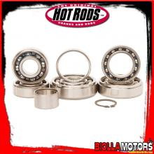TBK0024 KIT CUSCINETTI CAMBIO HOT RODS Kawasaki KX 250F 2005-