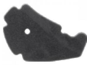100600991 SPUGNA FILTRO RMS MALAGUTI MADISON 3 125 2006 2009 (100600990)
