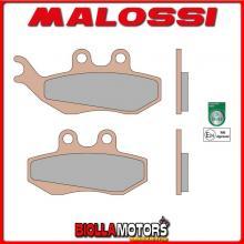 6215011 PASTIGLIE FRENO MALOSSI SYNT BETA ENDURO RR 125 4T LC EURO 3 - -