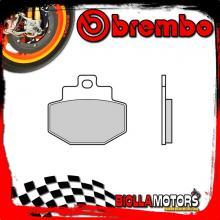 07047 PASTIGLIE FRENO POSTERIORE BREMBO GILERA RUNNER ST 2008-2011 125CC [ORGANIC]